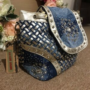 05903adff Miss Sixty Bags for Women | Poshmark